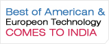 Best of American & Europeon Technology Comes To India